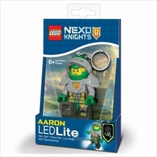 Lego Nexo Knight Aaron Key Light - KE98)