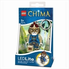 Lego Chima Laval Key Light with Batteries - KE35)