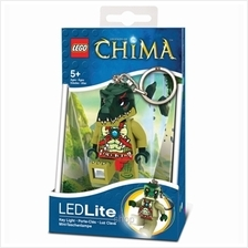 Lego Chima Cragger Key Light with Batteries - KE36)