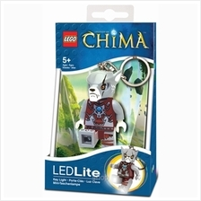 Lego Chima Worriz Key Light with Batteries - KE37)