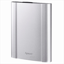 Apacer 2TB Military-Grade Shockproof Portable Hard Drive - AC730)