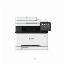 Canon imageCLASS Laser Multi Function Printer - MF635Cx)