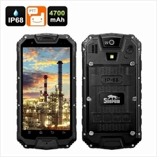 Snopow M5P Rugged Android Smartphone (WP-M5P) ★