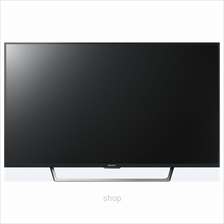 Sony 43 Inch LED Full HD High Dynamic Range Smart TV - KDL-43W750E)