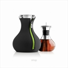 Eva Solo Tea Maker Black  & Lime - 567548)