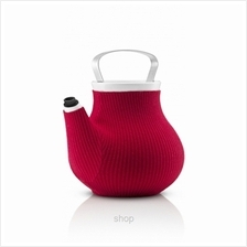Eva Solo My Big Tea Pot Strawberry Red - 567415)