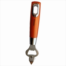 Fackelmann Bottle Opener Glamour with Metallic Color Handle - 5449781)