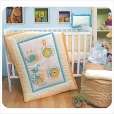 OWEN Animal Kingdom Baby Comforter - BIZAK2290)