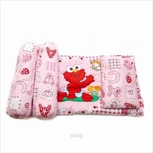 Sesame Street Beginnings 4pcs Comforter Set – 2013CFSABC)