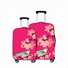 Shills Korean Spring Luggage Cover