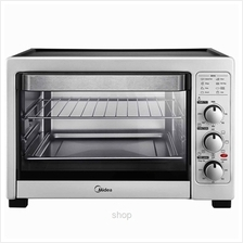 Midea Rotis Series 38L Electric Convection Oven - MEO-38GY5
