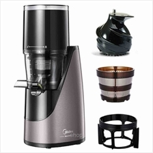 Midea 200W 1L Slow Juicer Intelligent Touch-Key - MSJ-20B)