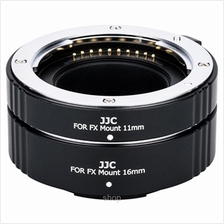 JJC Automatic Extension Tube for Fujifilm X Mount - AET-FXS)