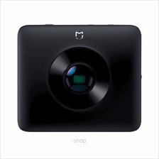 Mi Xiaomi MiJia 360° Sphere Panoramic Camera Kit Black)
