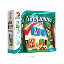Smart Games SnowWhite Deluxe (2-9 years) - 5414301519874)