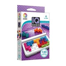 Smart Games IQ XOXO (6-100 years) - 5414301518594)