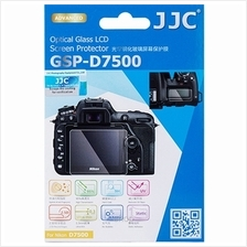 JJC Ultra-thin LCD Screen Protector for Nikon D7500 - GSP-D7500)