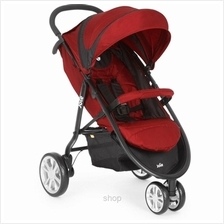 Joie Litetrax 3 Salsa Pushchair (Birth-15kg))