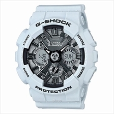 Casio G-Shock GMA-S120MF-2A Mid-Size S Series Ana-Digital Watch)
