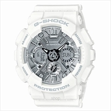 Casio G-Shock GMA-S120MF-7A1 Mid-Size S Series Ana-Digital Watch)