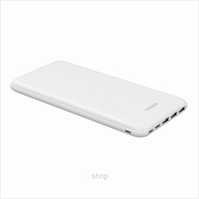Veger V200 Pro Slim Ports Portable Charger 20000mAh External Battery Power Ban
