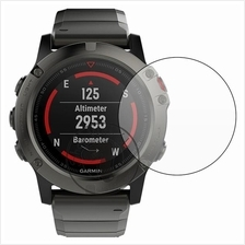 Garmin Fenix 5X Screen Protector (2pcs in 1 Set)