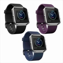 Fitbit Blaze Smart Watch - FB502)