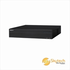 DAHUA 32 channel 2U Ultra 4K H.265 Super NVR (Intel Dual Core) (NVR608