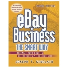 eBay Business the Smart Way: Maximize Your Profits with Ebay  now