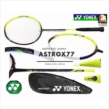 [ USED RACKET ] : Aunthentic YONEX ASTROX77