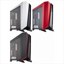 # CORSAIR Carbide SPEC-OMEGA Mid-Tower Tempered Glass Gaming Case #