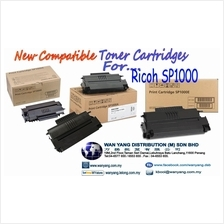 RICOH SP 1000 Compatible Toner cartridges