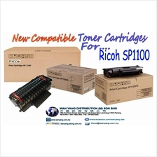 RICOH SP 1100 Compatible Toner cartridges