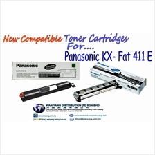 PANASONIC KX FAT 411 E Compatible Toner cartridges