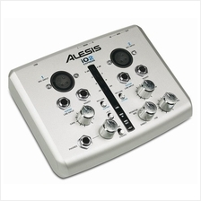 (PM Availability) Alesis IO2 Express 24-Bit USB Recording Interface