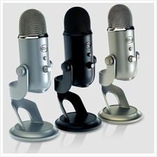 Blue Microphones Yeti USB Microphone (PM for free gift)