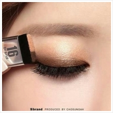 16 BRAND Eye Magazine 2.5g (4 Colours Available)