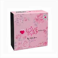 Love Soap by Cutie Zone Intimate Soap 60g