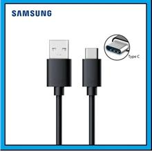 SAMSUNG Type C 1m USB Data Charging Cable - Premium Quality