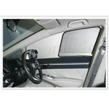Proton Ertiga OEM Custom Fit SunShades