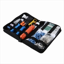 NETWORK COMPUTER MAINTENANCE TOOL KIT CABLE TESTER 868G NETWORK PLIERS