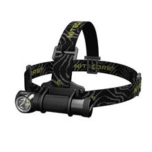 Nitecore HC30 Neutral White CREE XM-L2 U2 LED 1000 Lumens Headlamp