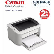 Canon LBP6030 imageCLASS Monochrome Mono Single Function Printer