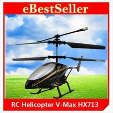 V-Max HX713 2.5CH RC Radio Remote Control Helicopter  Children kids