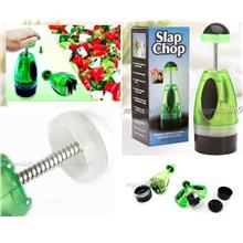 Special Edition ECO GREEN SLAP CHOP. Perfect Chopper for Your Kitchen