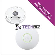 UAP UBIQUITI NETWORKS UNIFI ENTERPRISE WIFI SYSTEM ACCESS POINT UBNT