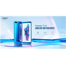 HONOR 9 lite (0% GST PROMOTION) 3GB RAM + 32GB ROM - ORIGINAL SET