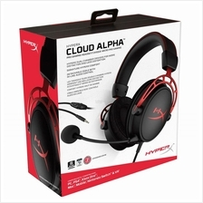 # KINGSTON HyperX Cloud Alpha Stereo Gaming Headset #