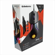 # SteelSeries RIVAL 600 Dual Sensor RGB Gaming Mouse #