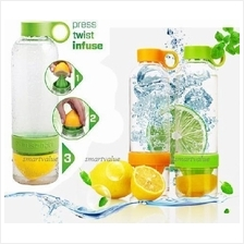 New Arrival: Citrus Zinger. BPA/EA-Free 795ml Twist and Zing Away